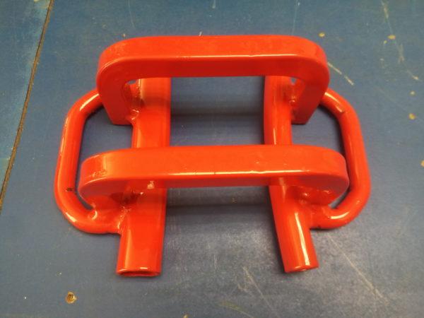 Arco pequeño de tiro Car-O-Liner T-821