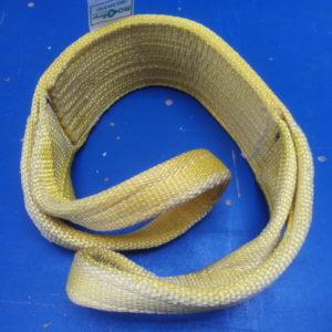 Eslinga ancha nylon